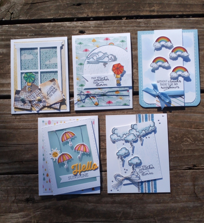 5 Cards 1 Kit