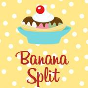 Banana Split Level