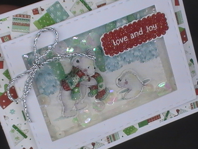 LFL Beary Christmas Kit 009