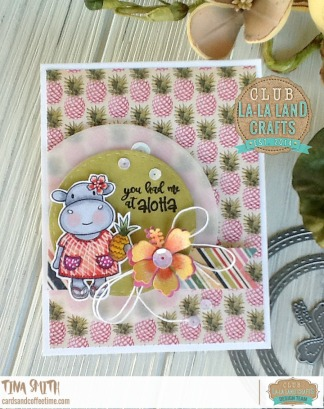 Club La-La Land Crafts Blog Post Pic 2