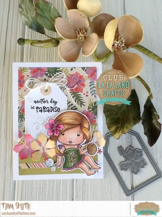 Club La-La Land Crafts Blog Post Pic 4