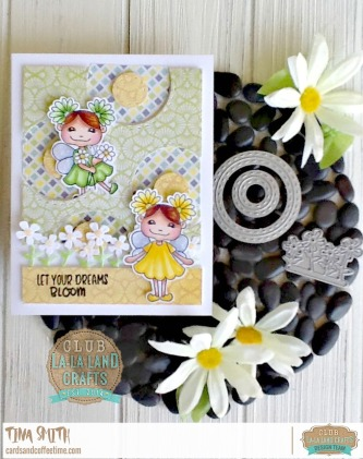 Club La-La Land Crafts 2