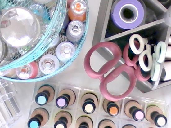 My Craft Desk Essentials 2 003