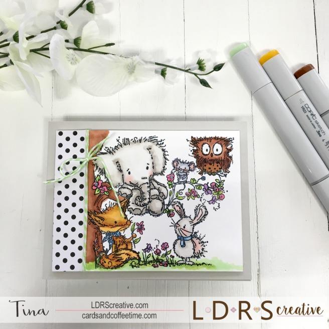 LDRS Creative 1