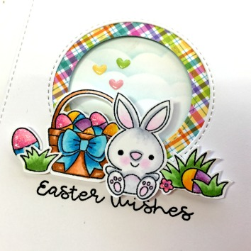 Doodle Stamps Hoppy Easter-5