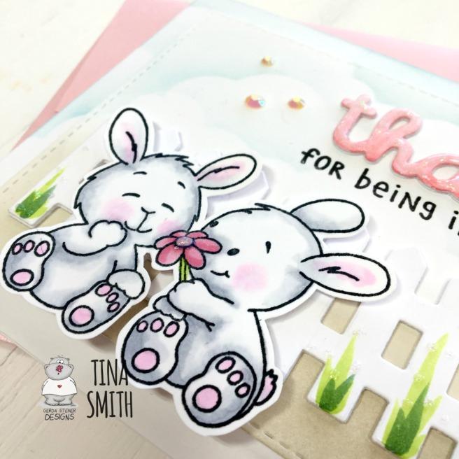 GSD-Bunny Friends-2