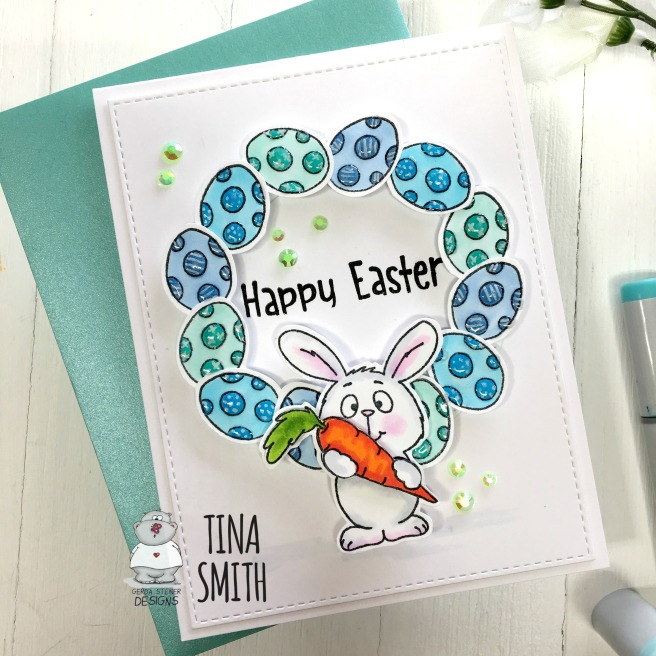 GSD EASTER BUNNIES-TINA SMITH-3