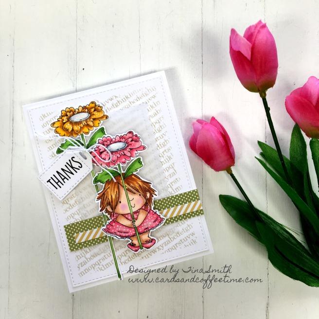 Stamping Bella TIOT-Cover