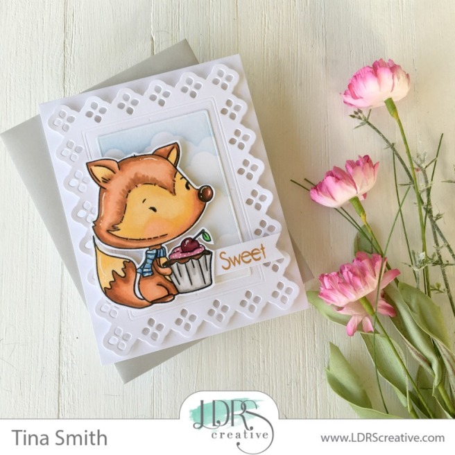 Tina Smith - Nut's About You2 - May29