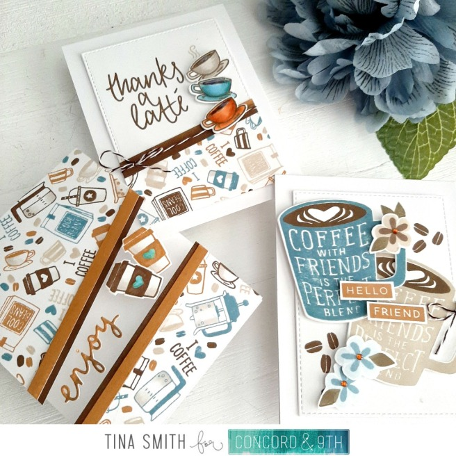 Coffee Blend Turnabout Bundle-Tina Smith-5