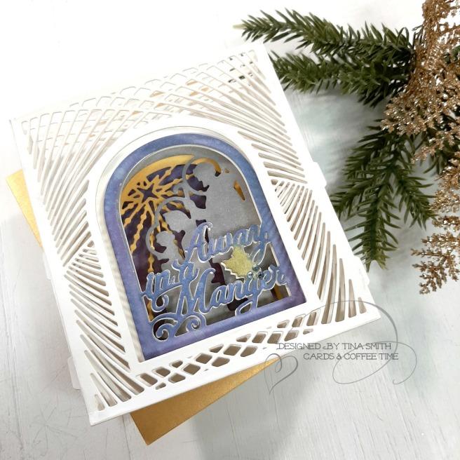 Spellbinders 3D Holiday Vignettes-1