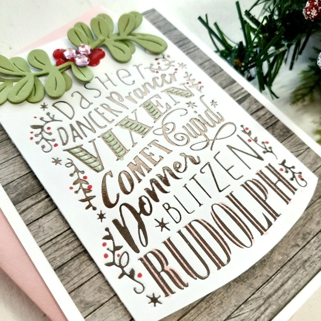 Spellbinders-Holiday Glimmer 2019-1