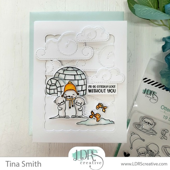tina_cardsandcoffeetime_otterly loveable3_oct7a