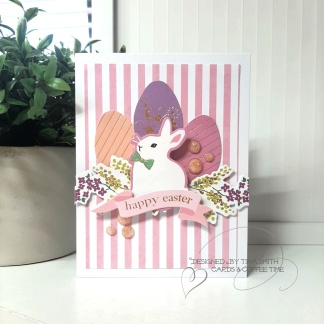 Spellbinders Card Kit 10 Cards-1 Kit
