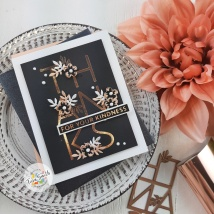 Spellbinders Glimmer Kit of the Month May 2020