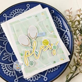10 Cards 1 Kit Spellbinders KOM May 2020